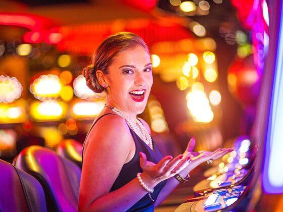 Free Slot Online Game