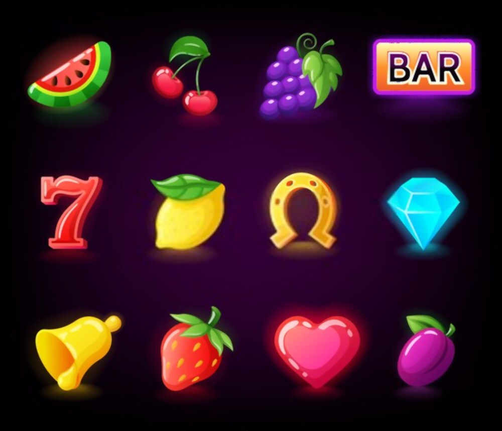fruit online slot games