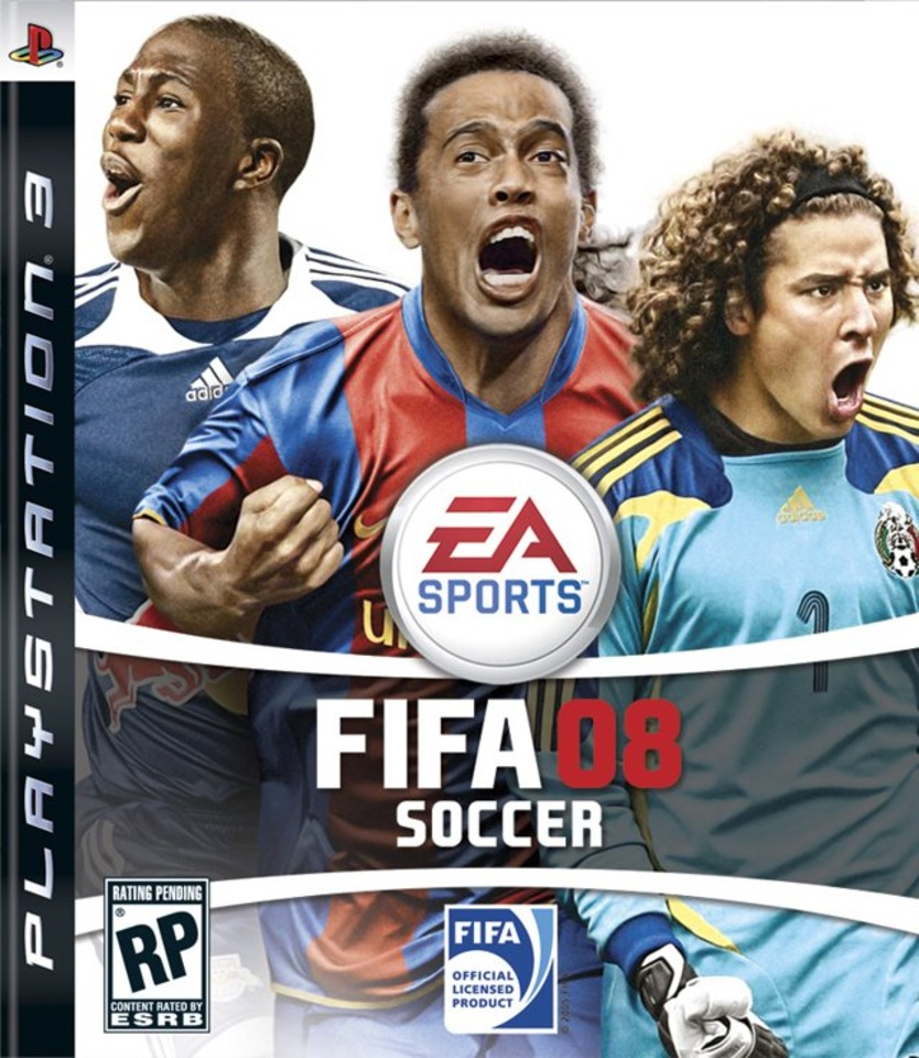 FIFA Soccer for PS3