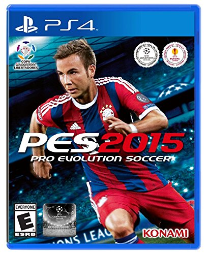 PES 2015 PS3 Patch with FOX Engine for Ultimate Gameplay Performance
