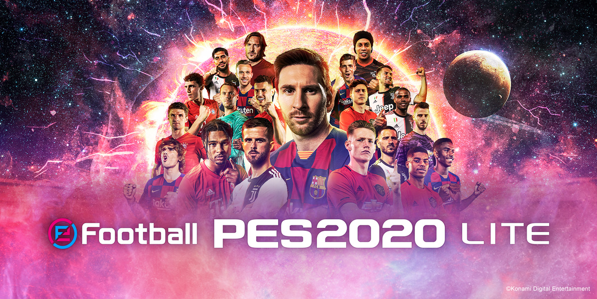 PES 2020 PS3 Apk with 4 Best Features that Make Gamers So Addictive