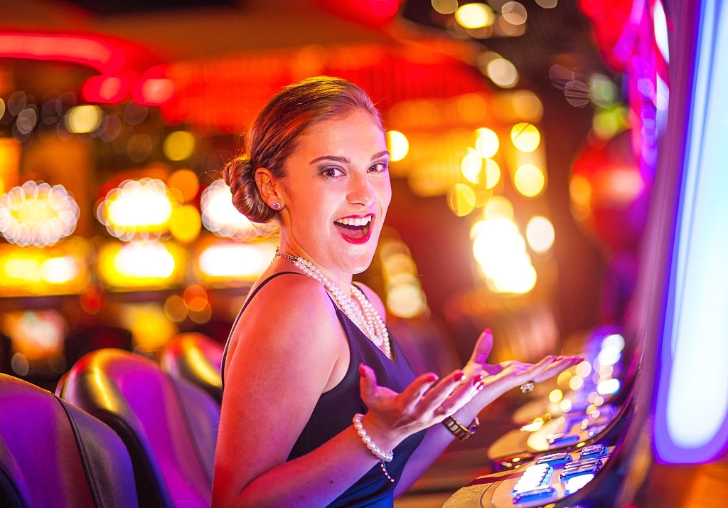 How to Win Slot Machines
