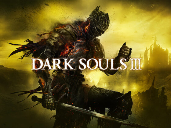 Dark Soul 3 Review