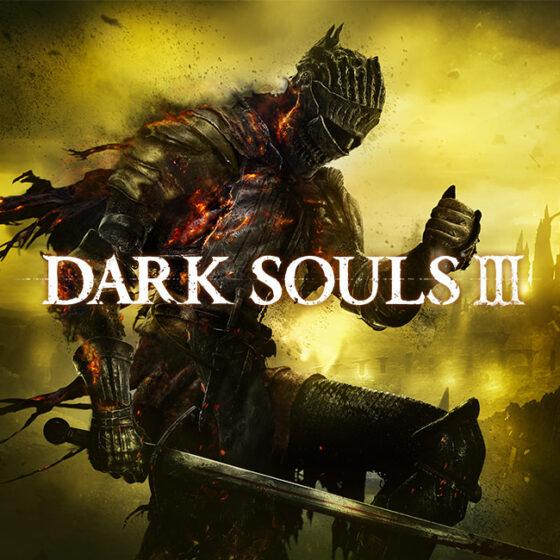 Dark Soul 3 Review