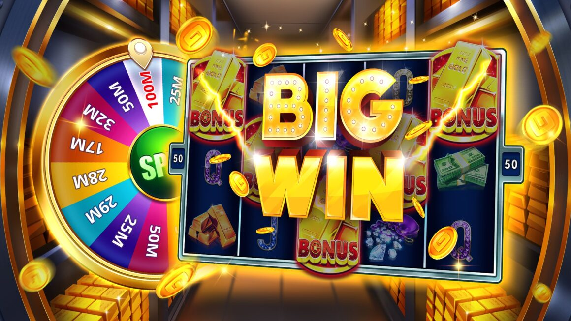 Review Game Cash Frenzy, Game Permainan Slot Online Buatan Spinx Games Limited
