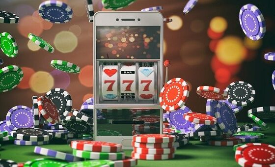 The Advantage of Playing on Online Slot Gambling Sites