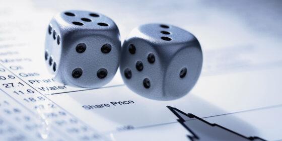 Gambling is A Singular