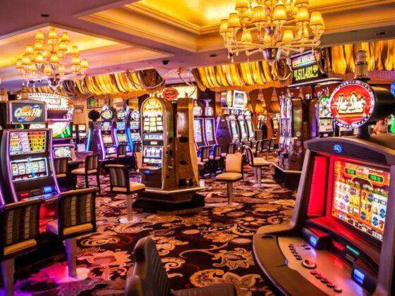 Should You Go For Online Casinos?