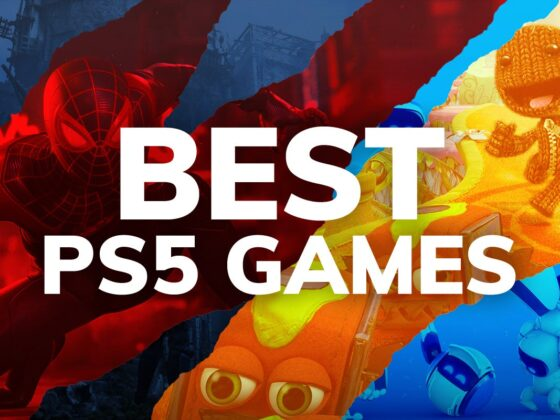 Recommended 6 Latest PS5 Games