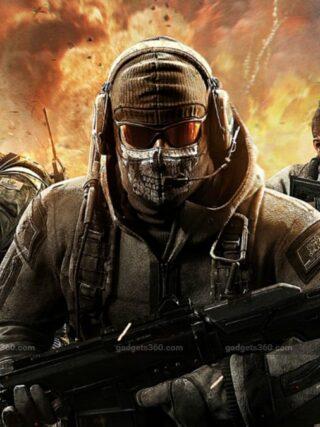 Cara Bermain Call of Duty