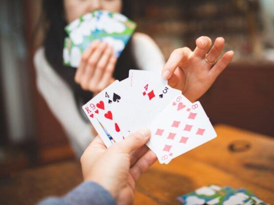 How to Win Online Casino Games