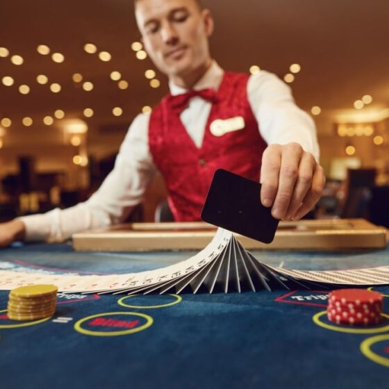 Toto Online Betting Sites for Experienced Gambler
