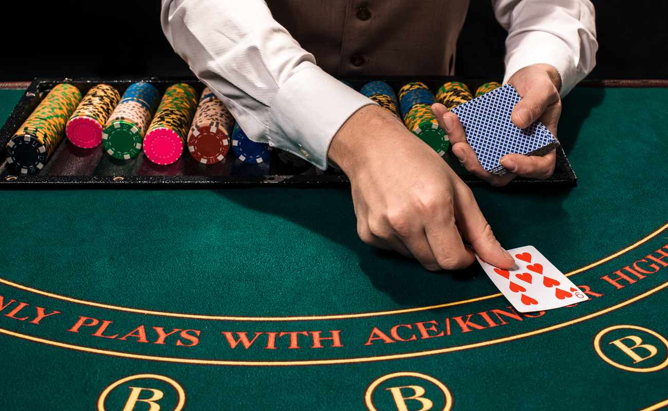 Discover the benefits of betting on poker on licensed IDN sites