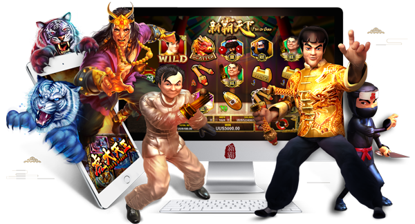 How to Win Slot Games Online