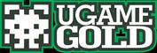 logo u game gold top